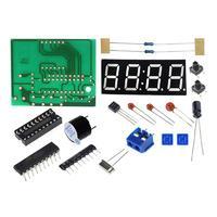 Электронные часы Diy kit