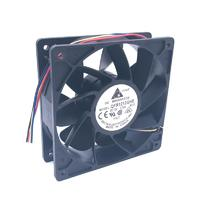 Delta QFR1212GHE 12V 2,7A 4pin Bitcoin Miner